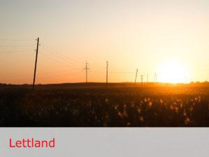 vAckerland und Forst in Lettland: Kapitalanlage bzw. Bewirtschaftung