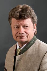 Andreas Poschner, neuer Mitarbeiter in Bayern