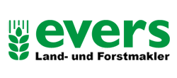 Evers Landmakler Logo small