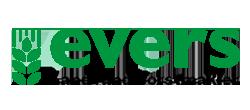 Evers Landmakler Agrar Forst Wald Eigenjagd Logo Login Seite